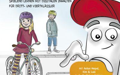 """Unterstützung Projekt """"Kinder sicher im Verkehr"""""""